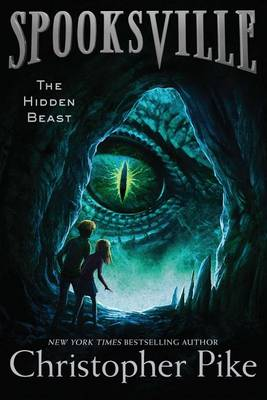 The Hidden Beast by Christopher Pike