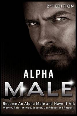 Alpha Male by Alan Anderson