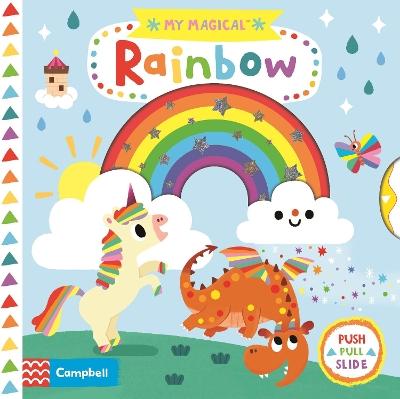 My Magical Rainbow book