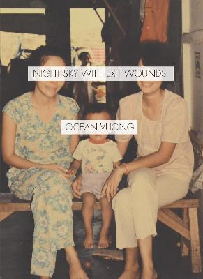 Night Sky with Exit Wounds book