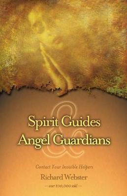Spirit Guides and Angel Guardians book