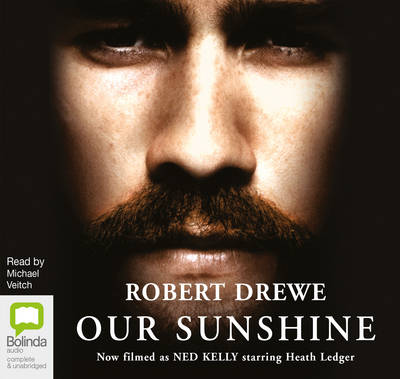 Our Sunshine book