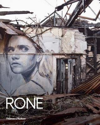 Rone: Street Art and Beyond book
