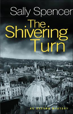 The Shivering Turn by Sally Spencer