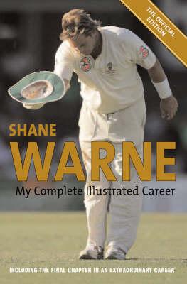 Warne by Shane Warne