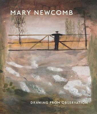 A Mary Newcomb: Drawing from Observation: 2018 book