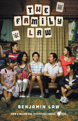 Family Law- Tie In by Benjamin Law