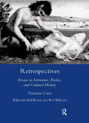Retrospectives by Neil Kenny