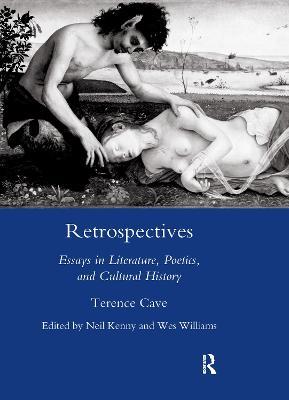 Retrospectives by Neil Kenny
