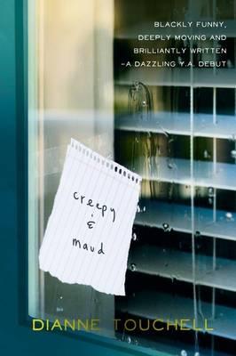 Creepy & Maud book
