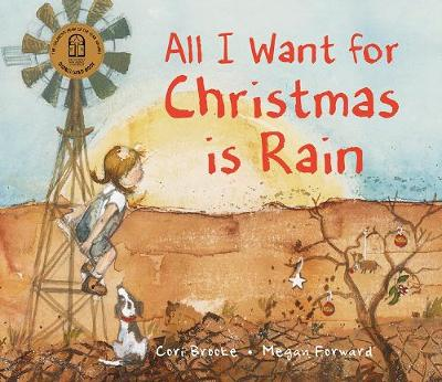 All I Want for Christmas is Rain book