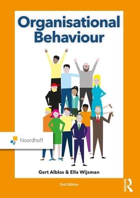 Organisational Behaviour by Gert Alblas