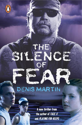 The Silence of Fear book