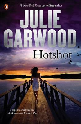 Hotshot by Julie Garwood