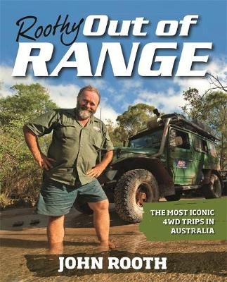 Out of Range by John Rooth