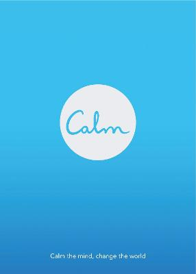 Calm by Michael Acton Smith
