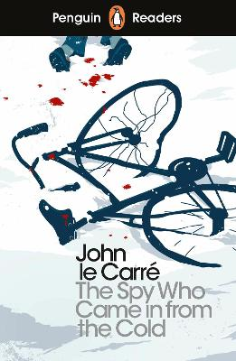 Penguin Readers Level 6: The Spy Who Came in from the Cold (ELT Graded Reader) by John le Carre