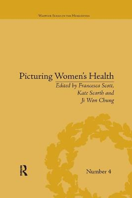 Picturing Women's Health book