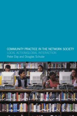 Community Practice in the Network Society book