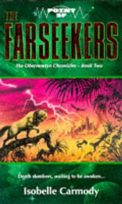 The Farseekers book