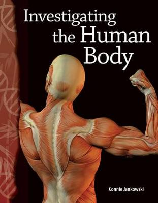 Investigating the Human Body book