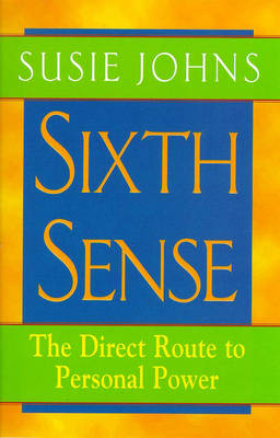 Sixth Sense by Susie Johns