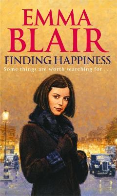 Finding Happiness by Emma Blair