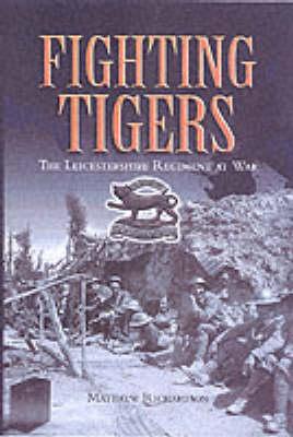 Fighting Tigers book
