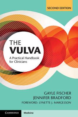The Vulva by Gayle Fischer