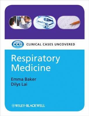 Respiratory Medicine by Emma Baker