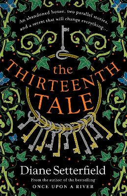 The The Thirteenth Tale by Diane Setterfield