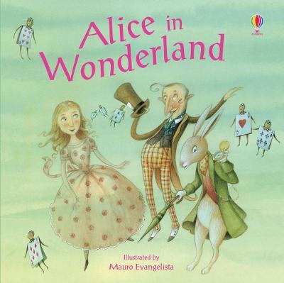 Alice in Wonderland by Susanna Davidson