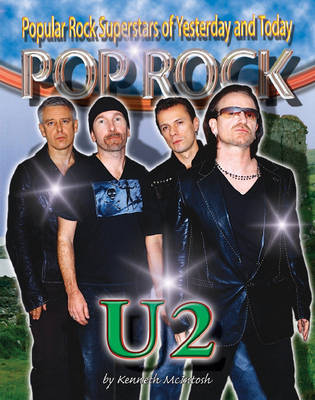 """U2"" by Kenneth McIntosh"