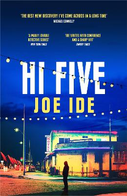 Hi Five book