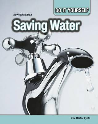 Saving Water book