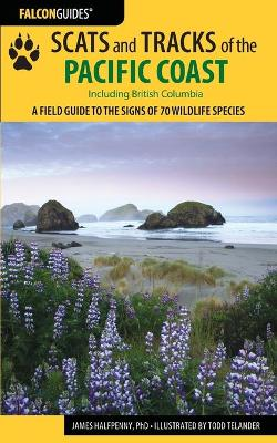 Scats and Tracks of the Pacific Coast book