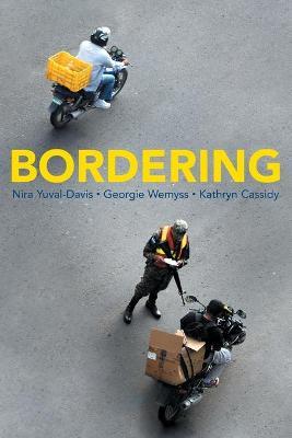 Bordering book