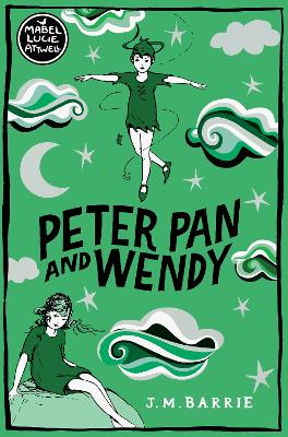 Peter Pan and Wendy book