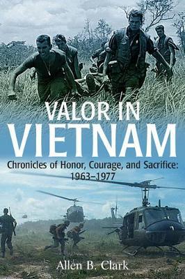 Valor in Vietnam book