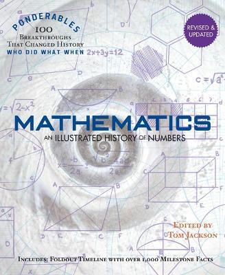 Ponderables, Mathematics by Tom Jackson