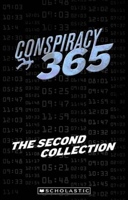 Conspiracy 365: The Second Collection by Gabrielle Lord
