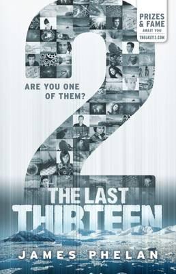 The Last Thirteen #12: 2 by James Phelan