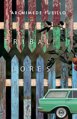 Tribal Lores book
