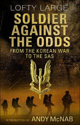 Soldier Against The Odds book