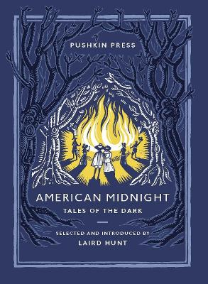 American Midnight: Tales of the Dark by Various Authors