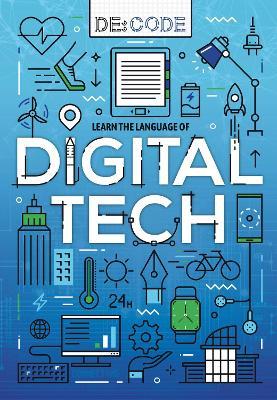 Digital Technology book