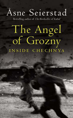 Angel of Grozny book