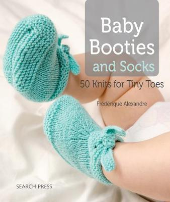 Baby Booties and Socks by Marie Claire Idees