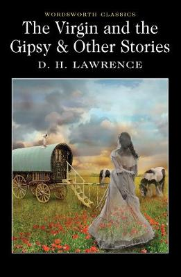 Virgin and The Gipsy & Other Stories by D H Lawrence