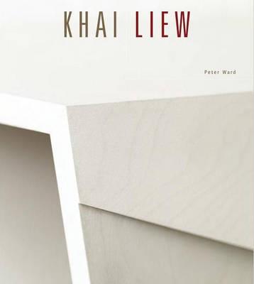 Khai Liew book